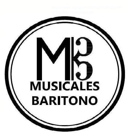 Musicales Barítono