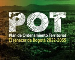 POT El renacer de Bogotá 2022-2035