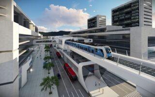 El POT El renacer de Bogotá 2022-2035-Movilidad